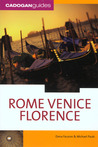 Rome Venice Florence