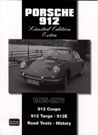 Porsche 912 Limited Edition Extra 1965-1976