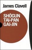 Shogun, Tai-Pan, Gai-jin
