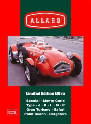 Allard Limited Edition Ultra