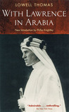 With Lawrence in Arabia