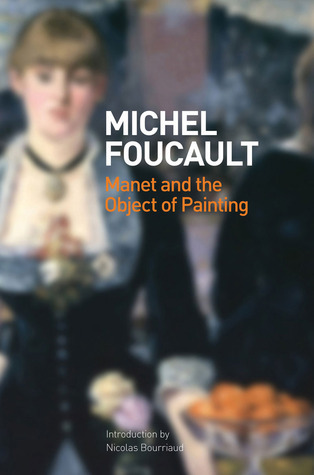 Manet and the Object of Painting
