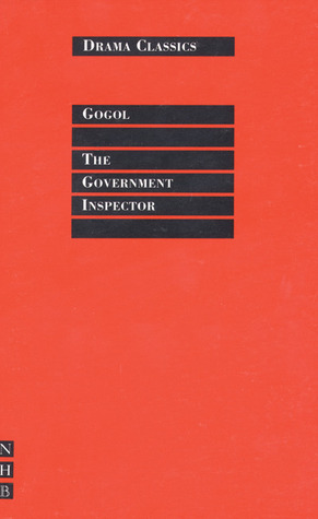 The Government Inspector by Nikolai Gogol