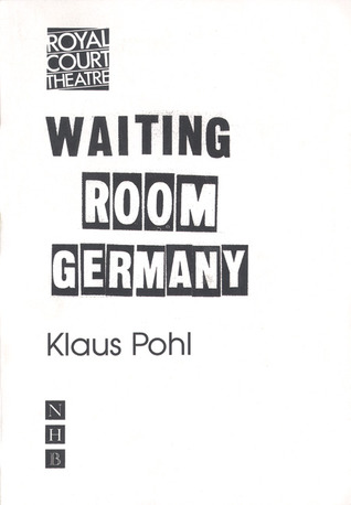 Waiting Room Germany