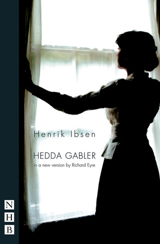 Ebook Hedda Gabler by Henrik Ibsen TXT!