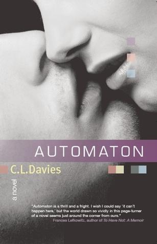Automaton by C.L. Davies