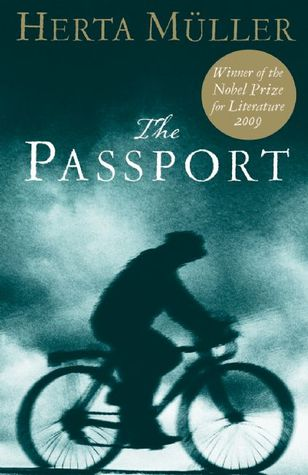 Ebook The Passport by Herta Müller PDF!