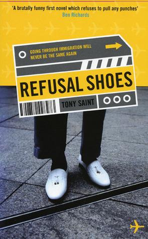 Refusal Shoes