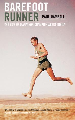 Barefoot Runner by Paul Rambali
