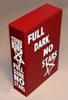 Download Full Dark, No Stars: Archival Glow-In-The-Dark Slipcased Set