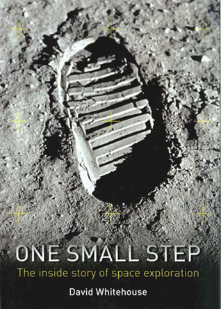 One Small Step by David    Whitehouse