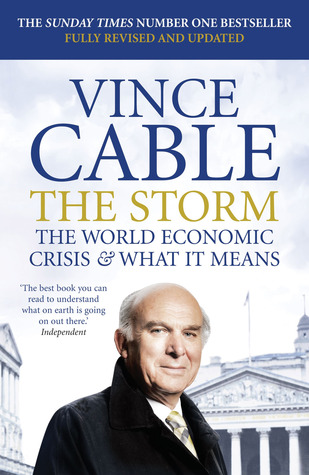 The Storm by Vince Cable