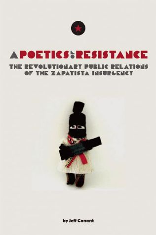 A Poetics of Resistance by Jeff Conant