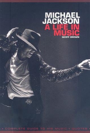 Michael Jackson by Geoff Brown
