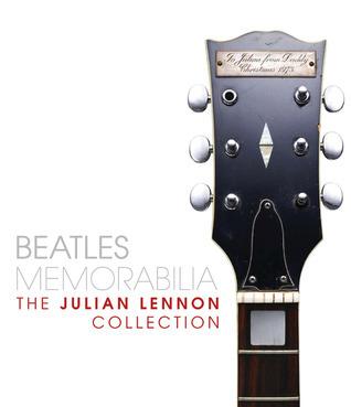 Beatles Memorabilia: The Julian Lennon Collection