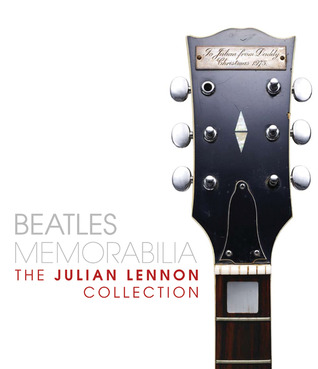 Beatles Memorabilia: The Julian Lennon Collection