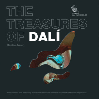 Dali's World: The Illustrated Story of Salvador Dali's Life and Work