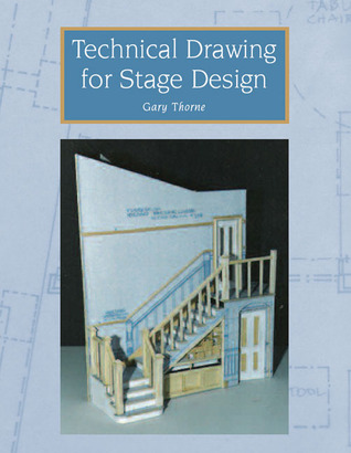 Technical Drawing for Stage Design