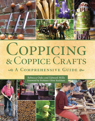 Coppicing  Coppice Crafts: A Comprehensive Guide
