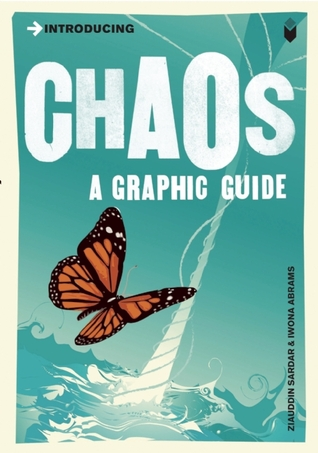 Chaos by Ziauddin Sardar