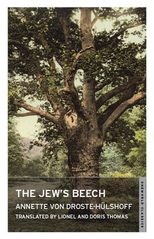 The Jews' Beech by Annette von Droste-Hülshoff