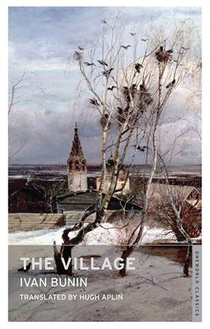 The Village by Ivan Bunin