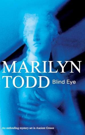 Blind Eye (High Priestess Iliona, #1)