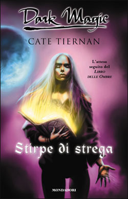 Stirpe di strega (Dark Magic, #2)
