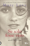 Se solo fosse vero by Marc Levy