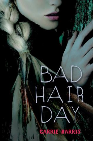 Bad Hair Day(Kate Grable 2)