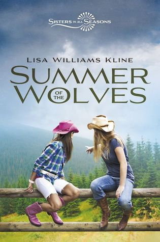 Summer of the Wolves (Sisters in All Seasons #1)