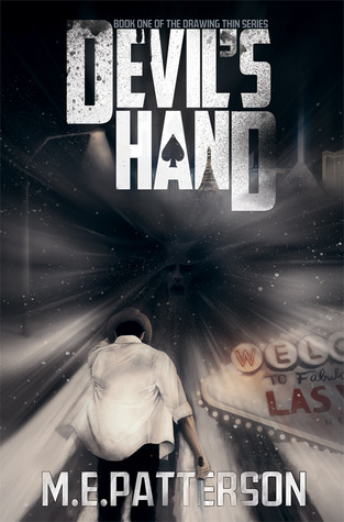 Devil's Hand by M.E. Patterson