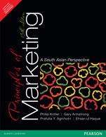 Principles of Marketing  : A South Asian Perspective