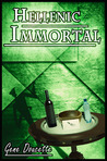 Hellenic Immortal (Immortal, #2)