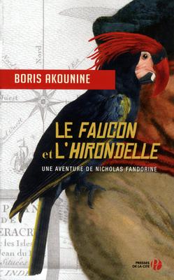 le-faucon-et-l-hirondelle