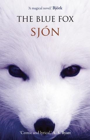 The Blue Fox by Sjón