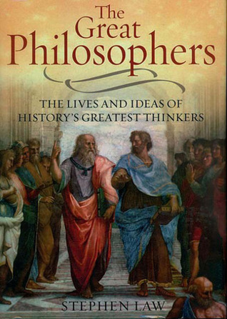 The great philosophers by stephen law fandeluxe Image collections