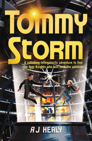 Image result for a j healy tommy storm