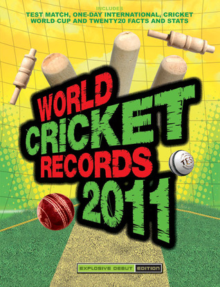 world-cricket-records-2011
