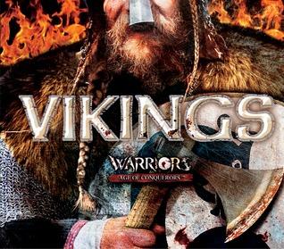 Vikings by Philip Wilkinson