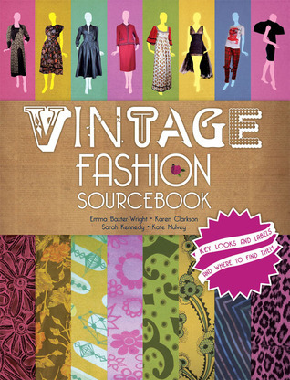 Vintage Fashion Sourcebook