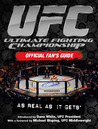 UFC® Official Fan's Guide: As Real As It Gets®