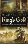 King's Gold (Knights Templar, #30)