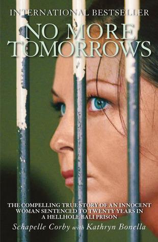 No More Tomorrows by Kathryn Bonella
