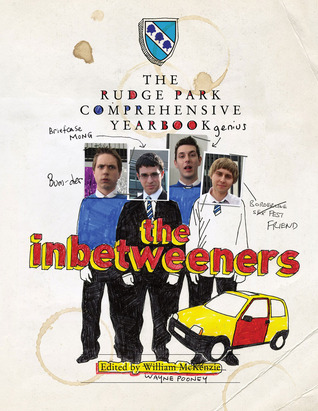 The Inbetweeners by Damon Beesley