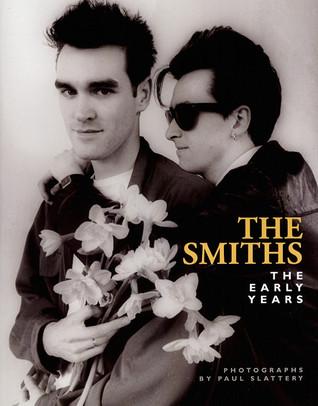The Smiths by Paul Slattery
