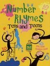 Number Rhymes Tens and Teens by Opal Dunn