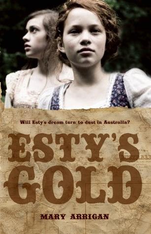 Esty's Gold
