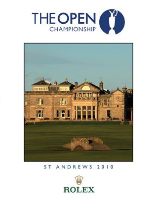 The Open Championship: St. Andrews 2010 por Aurum Press UK