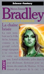 La Romance De Tenebreuse (Chaîne Brisee Amazones T2)